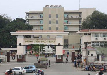 Điểm chuẩn Cao đẳng Y tế Bạch Mai năm 2018 và chỉ tiêu tuyển sinh năm 2019