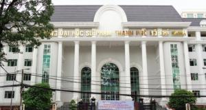 Trường ĐH Sư phạm TPHCM công bố phương án tuyển sinh dự kiến năm 2019