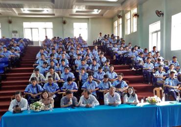 Điểm chuẩn CĐ Nghề Việt Nam - Hàn Quốc năm 2018 và chỉ tiêu tuyển sinh năm 2019