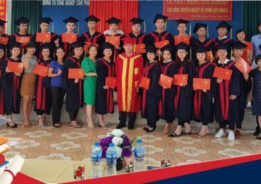 Điểm chuẩn Trường Cao đẳng Công nghiệp Cẩm Phả năm 2018 và chỉ tiêu tuyển sinh năm 2019