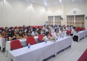 Điểm chuẩn Trường Cao đẳng Kinh tế Kỹ thuật Đông Du - Đà Nẵng năm 2018 và chỉ tiêu tuyển sinh năm 2019