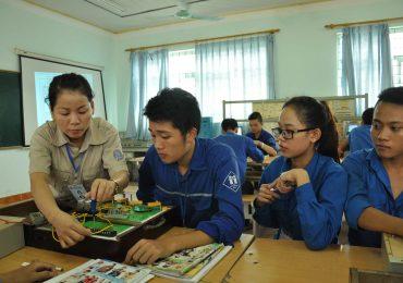 Điểm chuẩn CĐ nghề Giao thông Cơ điện Quảng Ninh năm 2018 và chỉ tiêu tuyển sinh năm 2019