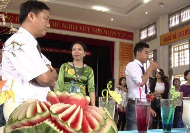 Điểm chuẩn Trường Cao đẳng Cộng đồng Lào Cai năm 2018 và chỉ tiêu tuyển sinh năm 2019
