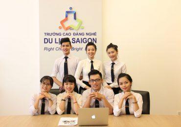 Điểm chuẩn Trường CĐ nghề Du lịch Sài Gòn năm 2018 và chỉ tiêu tuyển sinh năm 2019