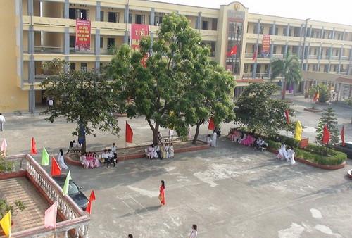 Điểm chuẩn Trường Cao đẳng Hoan Châu năm 2018 và chỉ tiêu tuyển sinh năm 2019