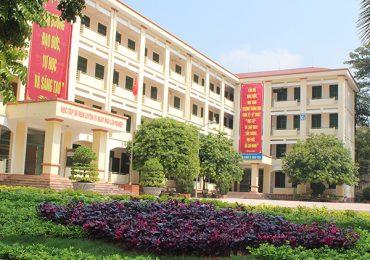 Điểm chuẩn Trường CĐ Kỹ thuật Công nghệ Hòa Bình năm 2018 và chỉ tiêu tuyển sinh năm 2019