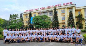 Trường Đại học TDTT Bắc Ninh tuyển sinh 500 chỉ tiêu năm 2019