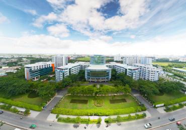 Trường Đại học Tôn Đức Thắng, cơ sở Bảo Lộc