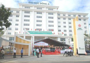 Điểm chuẩn Trường Đại học Đông Á năm 2018 và chỉ tiêu tuyển sinh năm 2019