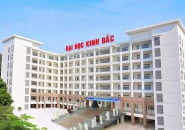 Điểm chuẩn Trường Đại học Kinh Bắc năm 2018 và chỉ tiêu tuyển sinh năm 2019