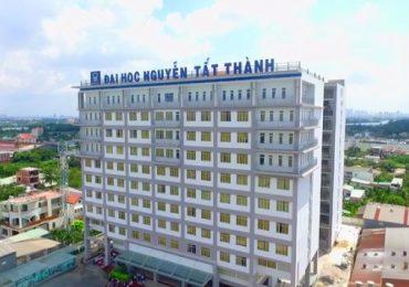 Điểm chuẩn Trường Đại học Nguyễn Tất Thành năm 2018 và chỉ tiêu tuyển sinh năm 2019