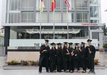 Điểm chuẩn Trường Đại học Quốc tế Sài Gòn năm 2018 và chỉ tiêu tuyển sinh năm 2019