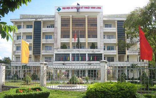 Điểm chuẩn Trường Đại học Sư phạm kỹ thuật Vĩnh Long năm 2018 và chỉ tiêu tuyển sinh năm 2019