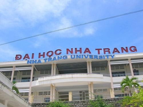 Điểm chuẩn Trường Đại học Nha Trang năm 2018 và chỉ tiêu tuyển sinh năm 2019