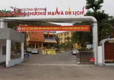 Điểm chuẩn Trường Cao đẳng Thương mại và Du lịch Thái Nguyên năm 2018 và chỉ tiêu tuyển sinh năm 2019