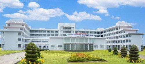 Điểm chuẩn Trường Đại học Kỹ thuật Y - Dược Đà Nẵng năm 2018 và chỉ tiêu tuyển sinh năm 2019