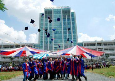 Điểm chuẩn Trường Đại học Sư phạm Kỹ thuật TPHCM năm 2018 và chỉ tiêu tuyển sinh năm 2019