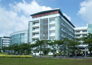 Điểm chuẩn Trường Đại học Tôn Đức Thắng năm 2018 và chỉ tiêu tuyển sinh năm 2019