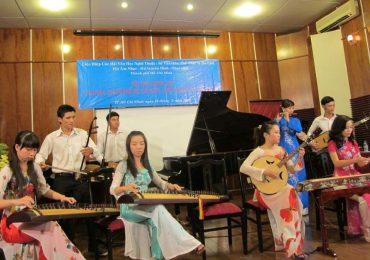 Điểm chuẩn Nhạc viện Thành phố Hồ Chí Minh năm 2018 và chỉ tiêu tuyển sinh năm 2019