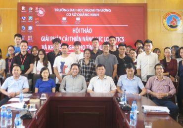 Điểm chuẩn Trường Đại học Ngoại thương, cơ sở Quảng Ninh năm 2018 và chỉ tiêu tuyển sinh năm 2019