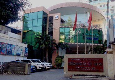 Điểm chuẩn Trường Đại học Sân khấu - Điện ảnh TPHCM năm 2018 và chỉ tiêu tuyển sinh năm 2019