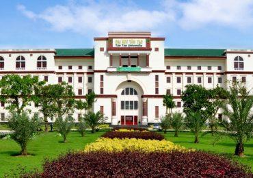 Điểm chuẩn Trường Đại học Quang Trung năm 2018 và chỉ tiêu tuyển sinh năm 2019