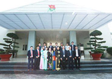Điểm chuẩn Học viện Thanh thiếu niên Việt Nam năm 2018 và chỉ tiêu tuyển sinh năm 2019