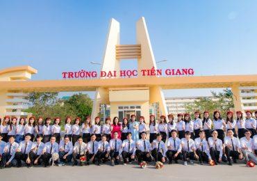 Điểm chuẩn Trường Đại học Tiền Giang năm 2018 và chỉ tiêu tuyển sinh năm 2019