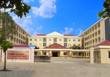 Điểm chuẩn Trường Cao đẳng Y tế Tiền Giang năm 2018 và chỉ tiêu tuyển sinh năm 2019