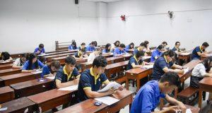Chỉ tiêu tuyển sinh ĐH Ngoại ngữ Tin học TPHCM năm 2019