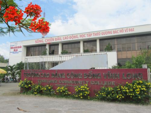 Điểm chuẩn Trường Cao đẳng Cộng đồng Vĩnh Long năm 2018 và chỉ tiêu tuyển sinh năm 2019