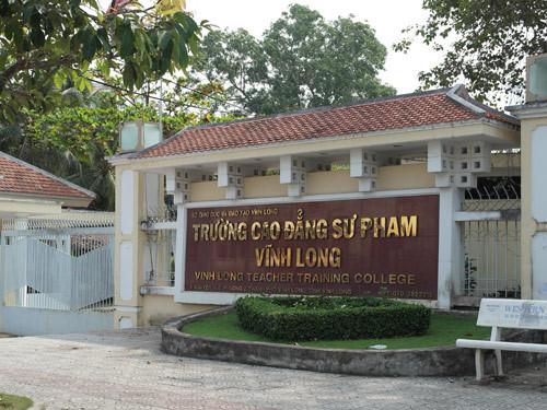 Điểm chuẩn Trường Cao đẳng Sư phạm Vĩnh Long năm 2018 và chỉ tiêu tuyển sinh năm 2019