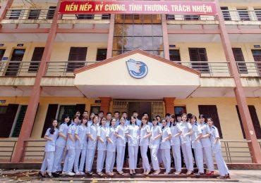 Điểm chuẩn Trường Cao đẳng Y tế Bình Dương năm 2018 và chỉ tiêu tuyển sinh năm 2019