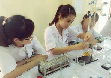 Điểm chuẩn Trường Cao đẳng Y tế Đắk Lắk năm 2018 và chỉ tiêu tuyển sinh năm 2019