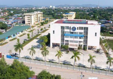 Điểm chuẩn Trường Đại học Kinh tế và Quản trị kinh doanh, Đại học Thái Nguyên năm 2018 và chỉ tiêu tuyển sinh năm 2019