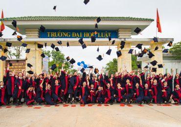 Điểm chuẩn Trường Đại học Luật Huế năm 2018 và chỉ tiêu tuyển sinh năm 2019