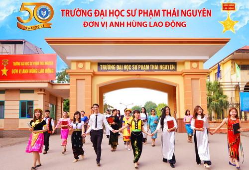 Điểm chuẩn Trường Đại học Sư phạm, Đại học Thái Nguyên năm 2018 và chỉ tiêu tuyển sinh năm 2019