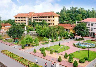 Điểm chuẩn Trường Đại học Nông lâm, Đại học Thái Nguyên năm 2018 và chỉ tiêu tuyển sinh năm 2019