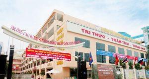Trường Cao Đẳng Văn Hóa Nghệ Thuật Du Lịch Sài Gòn tuyển Sinh 2019