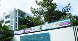 Trường Cao đẳng Xây dựng số 2 công bố chỉ tiêu tuyển sinh 2019