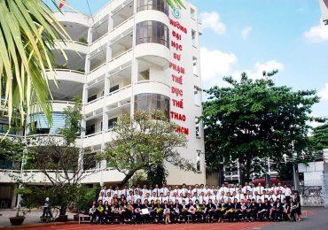 Điểm chuẩn Trường Đại học Sư phạm TDTT TPHCM năm 2018 và chỉ tiêu tuyển sinh năm 2019
