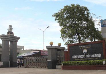 Điểm chuẩn Trường Đại học Kỹ thuật Công nghiệp, Đại học Thái Nguyên năm 2018 và chỉ tiêu tuyển sinh năm 2019