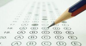 Thi THPT Quốc gia 2019: Hai trường hợp bài thi bị điểm liệt