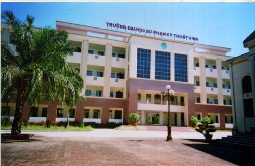 Điểm chuẩn Trường ĐH Sư phạm Kỹ thuật Vinh năm 2018 và chỉ tiêu tuyển sinh năm 2019