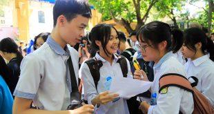 Cập nhật: Nhiều trường đại học thông báo xét tuyển bổ sung