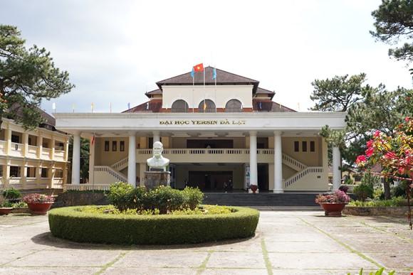 Điểm sàn nhận hồ sơ xét tuyển của Trường Đại học Yersin Đà Lạt