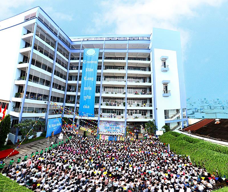Trường Đại học Văn Lang công bố kết quả trúng tuyển đợt 1 năm 2021