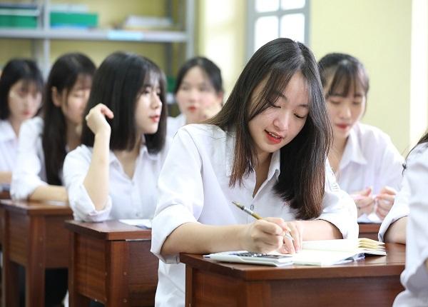 Trường Đại học Kiểm sát Hà Nội công bố điểm chuẩn học bạ 2021 (ảnh minh họa)