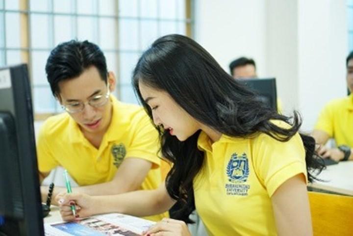 ĐH Bà Rịa - Vũng Tàu công bố điểm trúng tuyển xét học bạ đợt bổ sung