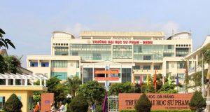 Điểm chuẩn Trường Đại học Sư phạm – Đại học Đà Nẵng năm 2018 và chỉ tiêu tuyển sinh năm 2019